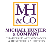 Michael Hunter & Company logo